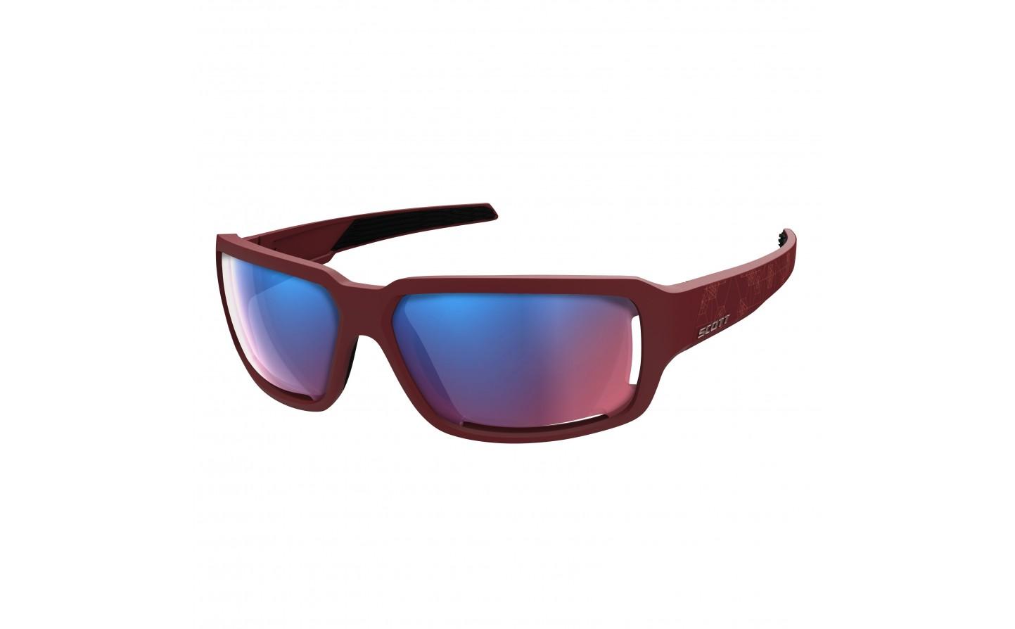 2769f5fad297a Gafas De Sol Scott Obsess Acs Rojo Rosa - Fabregues Bicicletas