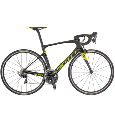 Bicicleta Scott FOIL RC 2018