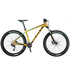 Bicicleta Scott Scale 730 Plus 2017