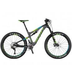 Bicicleta Montaña Scott Genius 710 Plus 2017