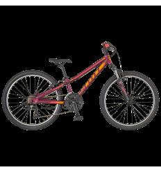 Bicicleta JUNIOR Scott CONTESSA JR 24 2018