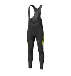 Culotte Scott RC AS Negro/Amarillo