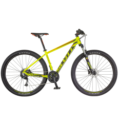 Bicicleta Scott ASPECT 750 2018