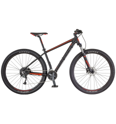 Bicicleta Scott ASPECT 940 2018
