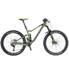 Bicicleta Scott GENIUS 710 2018