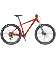 Bicicleta Scott SCALE 730 2018