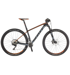 Bicicleta Scott SCALE 915 2018