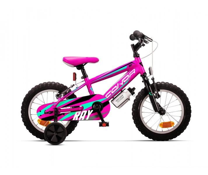 Bicicleta Conor Ray 14' 2019