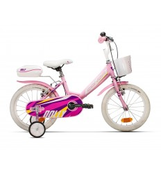 Bicicleta Conor Dolly 16' 2019