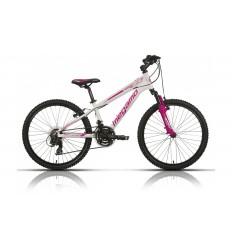 Bicicleta Megamo 24 Open Junior Girl 2019