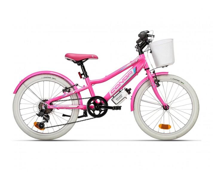 Bicicleta Conor Halebop 20' 2019