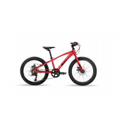 Bicicleta Bh Expert Junior 20' Disc |K2059| 2019