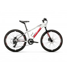 Bicicleta Conor WRC COMP Junior Disc 24' 2019