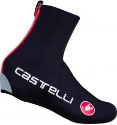 Cubrezapatillas Castelli Diluvio C Shoecover 16 Negro