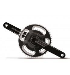 Potenciometro FSA Aluminio ABS BCD110 172.5 - 53x39
