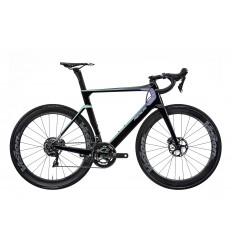 Bicicleta Merida 19 REACTO Disc YC 2019