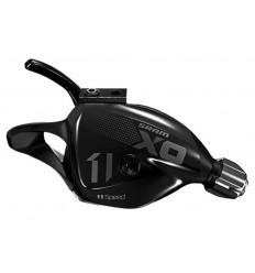 Mando Sram X01 Trigger 11V Discrete Clamp color Negro