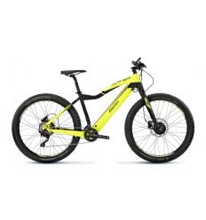 Bicicleta Eléctrica BH E.Evo 27.5+ Pro XT 10Sp |EW808| 2018