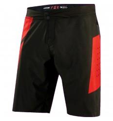 Pantalón Corto Fox Livewire Short Rd Rojo 18710-003
