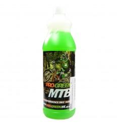 Jabón de limpieza Pro-Green Bicicleta MTB Bike Wash 1 litro