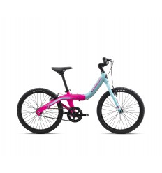 Bicicleta Orbea GROW 2 1V 2019 |J004|