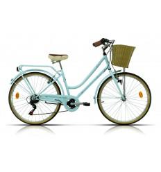Bicicleta Megamo 26' Trivia 2019