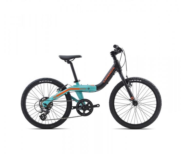 Bicicleta Orbea GROW 2 7V 2019  J005 