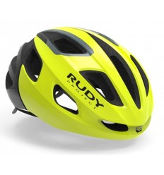 Casco Rudy Project Strym Amarillo Fluor (Brillo)