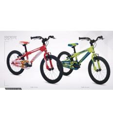 Bicicleta Coluer 18' RIDER 180 Alum. 1v 2018