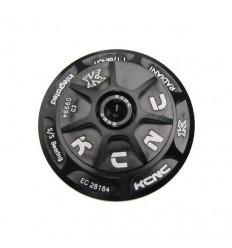 Dirección KCNC RADIANT-1, 11/8' integrada 41mm Negro |KCDIR1TNG1UN|