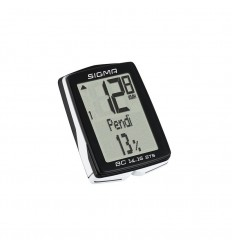 Cuentakilómetros Sigma Bc 14.16 Sts Altitud