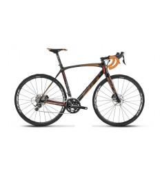 Bicicleta BH Rx Team Disc 105|LC308| 2018