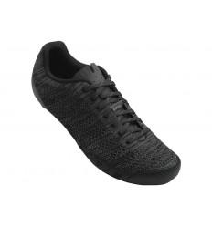 Zapatillas Giro Carretera Empire E70 Kint Negro/Gris Oscuro