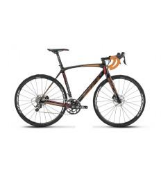Bicicleta BH Ciclo Cross Rx Evo Ult 22 Rx31|LC408| 2018