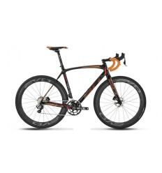 Bicicleta BH Ciclo Cross Rx Evo Ult Di2 Evo 38|LC508| 2018