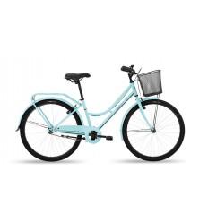 Bicicleta Bh Paseo Bolero 26 R/650 |TE319| 2019