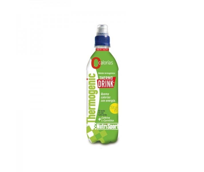 Bebida Nutrisport Thermo drink Caja 24 unidades