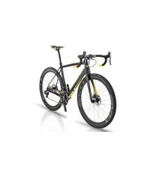 Bicicleta BH Ultralight Evo Disc Ultegra Di2 22v|LD758| 2018