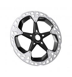 Disco Shimano 203mm XTR Center Lock Ice-Tech Freeza