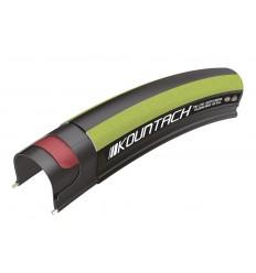 Cubierta Kenda Kountach 700x23 R2C-Verde 120TPI