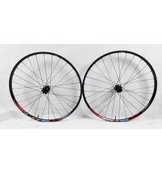 Juego de ruedas Bh 29er 110x15 delante y tras 142x15mm
