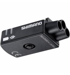 CONECTOR DI2 SHIMANO E-TUBE MANILLAR 3 CABLES