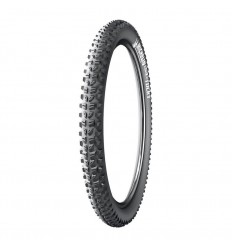 Cubierta Michelin 26x2.40 Wild Rock'R Ts Reforzada