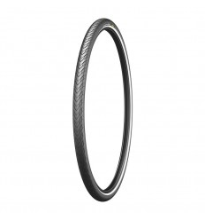 Cubierta Michelin 26x1.40 Protek Max Flanco Reflectante