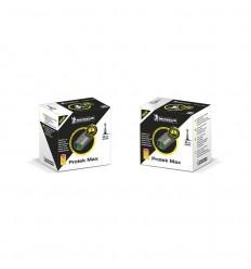 Cámara Michelin Protek Max Bmx 20 x1.50-1.75 Standard