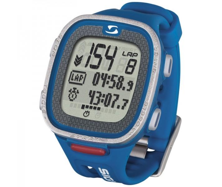 Pulsómetro Sigma PC 26.14 Azul