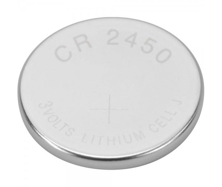 Pila Litio Sigma CR 2450 3V 1 Unidad