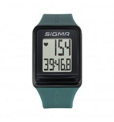 Pulsómetro Sigma Id.Go Verde