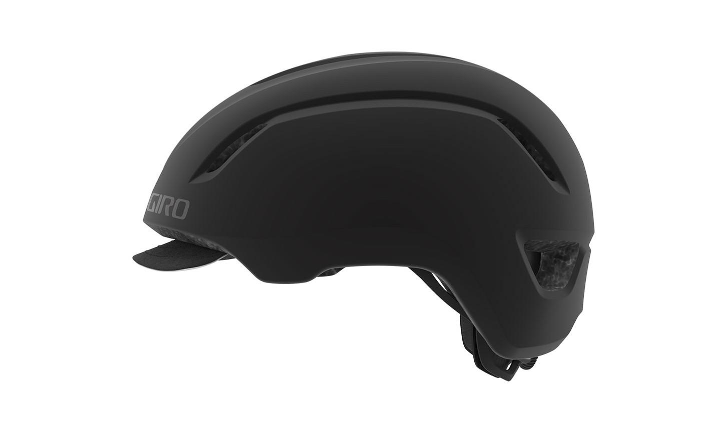 dbe3eeb3283b0 Casco Giro Caden Mips 2019 Negro Mate - Fabregues Bicicletas