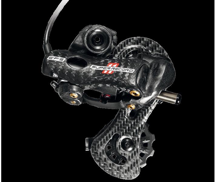 Abrazadera desviador para Bicicleta Campagnolo Eps Collar